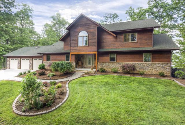 9099 Paradise View Drive, Mooresburg, TN 37811 (#1041549) :: Billy Houston Group
