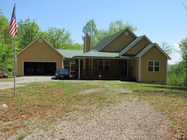 1154 Parkstown Ext, Wilder, TN 38589 (#1041563) :: Billy Houston Group