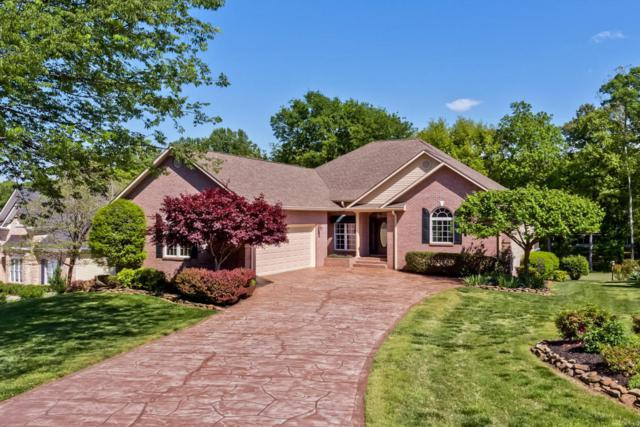 138 Talah Way, Loudon, TN 37774 (#1041591) :: Billy Houston Group