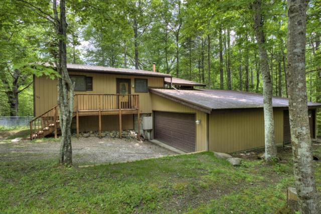 120 Misty Way, Cosby, TN 37722 (#1041593) :: SMOKY's Real Estate LLC