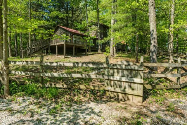 325 Spruce Creek Drive, Jamestown, TN 38556 (#1041638) :: Billy Houston Group
