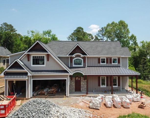 908 Artisan Way, Knoxville, TN 37919 (#1041683) :: Shannon Foster Boline Group