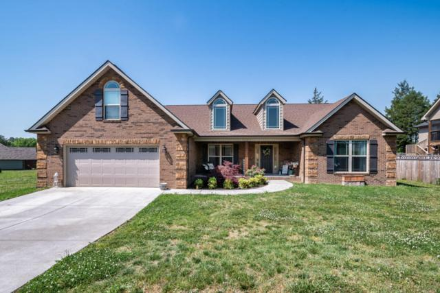 7721 Wolf Valley Lane, Knoxville, TN 37938 (#1041758) :: Shannon Foster Boline Group