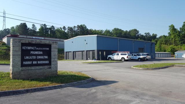 3521 Central Park Blvd, Louisville, TN 37777 (#1041779) :: SMOKY's Real Estate LLC