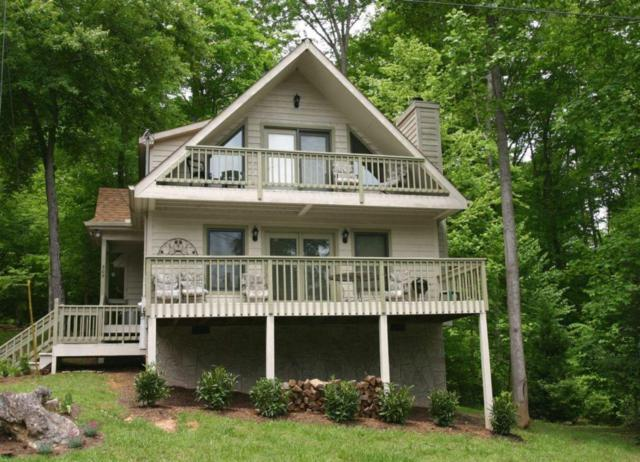 305 Settlers Rd, Townsend, TN 37882 (#1041841) :: SMOKY's Real Estate LLC