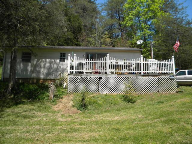 944 Baysinger Rd, Newport, TN 37821 (#1041844) :: SMOKY's Real Estate LLC