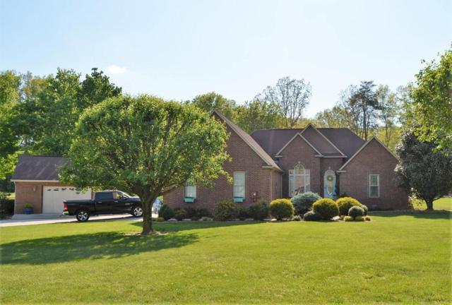 161 Deer Creek Drive, Crossville, TN 38571 (#1041871) :: Billy Houston Group