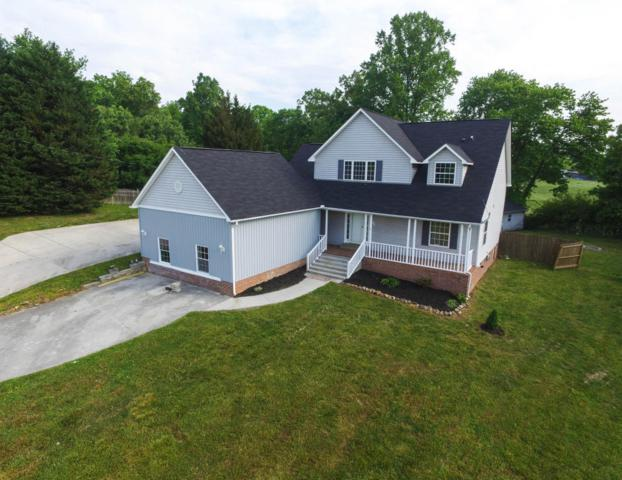 141 Rock Cress Drive, Andersonville, TN 37705 (#1041892) :: Billy Houston Group