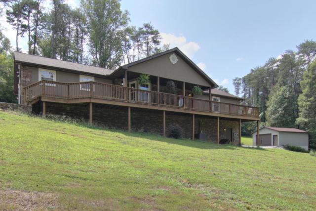 2345 Dave Smith Rd, Kodak, TN 37764 (#1041910) :: SMOKY's Real Estate LLC