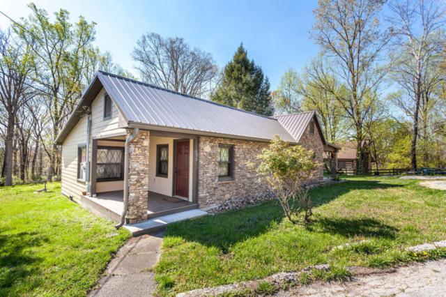 130 Oak Rd, Norris, TN 37828 (#1041920) :: Realty Executives Associates