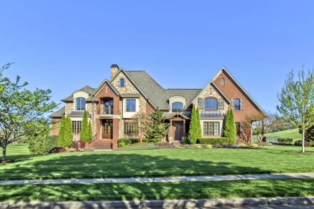 12520 Bridgemore Blvd, Knoxville, TN 37934 (#1041930) :: Shannon Foster Boline Group