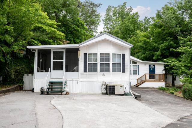 774 Big Valley Blvd, Townsend, TN 37882 (#1041962) :: SMOKY's Real Estate LLC