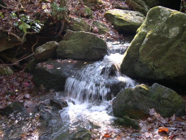 Lot A-12 Brook Trout Way, Gatlinburg, TN 37738 (#1042046) :: Billy Houston Group