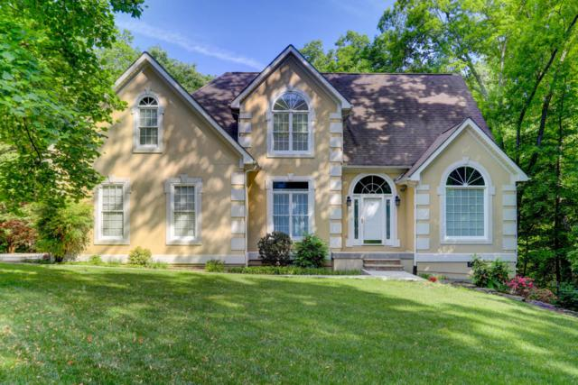 30 Palisades Parkway, Oak Ridge, TN 37830 (#1042111) :: Billy Houston Group