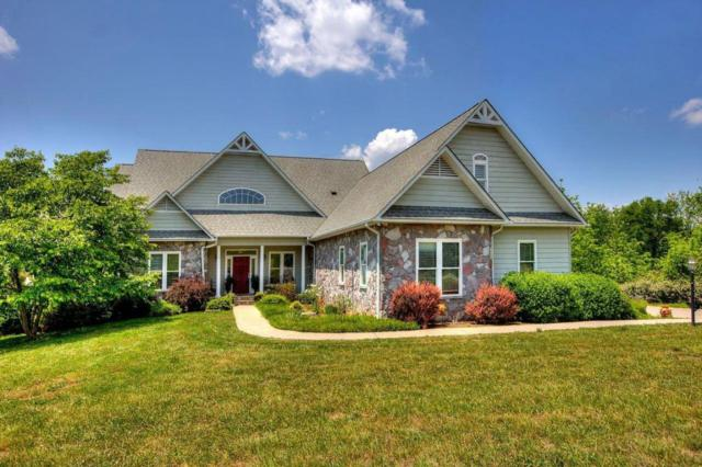 174 Marble View Drive, Kingston, TN 37763 (#1042177) :: Billy Houston Group