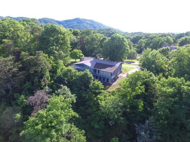 448 Sharon Drive, Pigeon Forge, TN 37863 (#1042209) :: SMOKY's Real Estate LLC