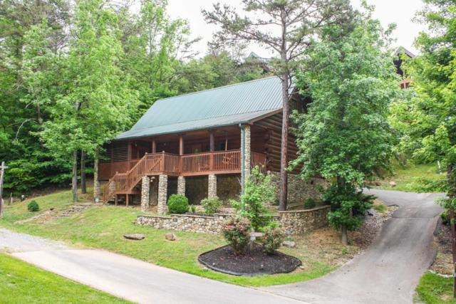 2530 Peppercorn Way, Pigeon Forge, TN 37863 (#1042216) :: SMOKY's Real Estate LLC