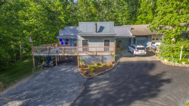 1866 Windy Meadows Lane, Sevierville, TN 37876 (#1042257) :: The Terrell Team