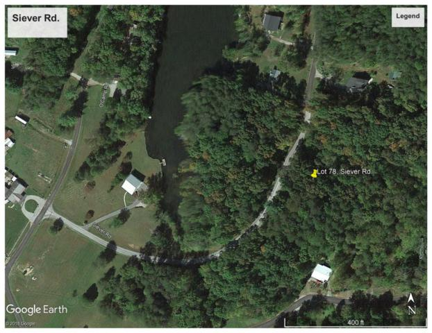 Lot 78 Siever Rd, Crossville, TN 38572 (#1042285) :: Billy Houston Group