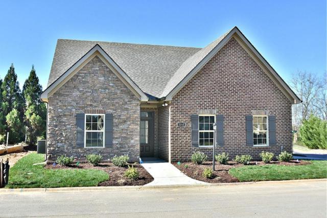 2215 Villa Garden Way, Knoxville, TN 37932 (#1042286) :: Billy Houston Group