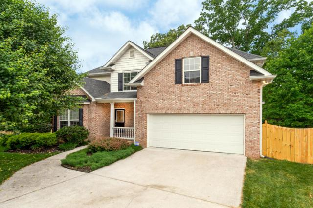 1307 Pershing Hill Lane, Knoxville, TN 37919 (#1042303) :: Billy Houston Group
