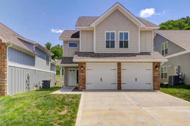3148 Bakertown Station Way, Knoxville, TN 37931 (#1042377) :: SMOKY's Real Estate LLC