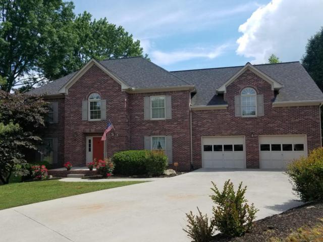 11900 Butternut Lane, Knoxville, TN 37934 (#1042405) :: Billy Houston Group