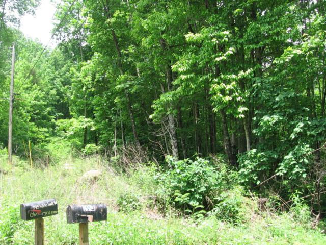 Water Tank Rd, Oliver Springs, TN 37840 (#1042414) :: SMOKY's Real Estate LLC