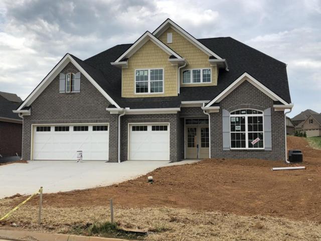Lakehurst Ln, Knoxville, TN 37934 (#1042415) :: SMOKY's Real Estate LLC