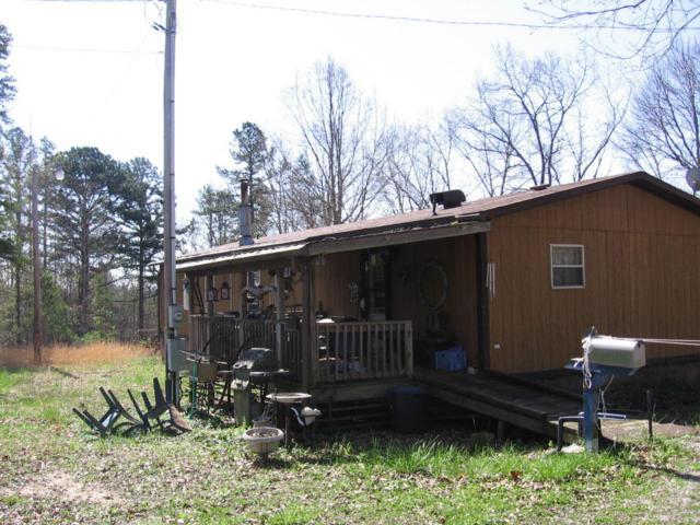 1633 Twin Bridge Rd, Deer Lodge, TN 37726 (#1042416) :: SMOKY's Real Estate LLC
