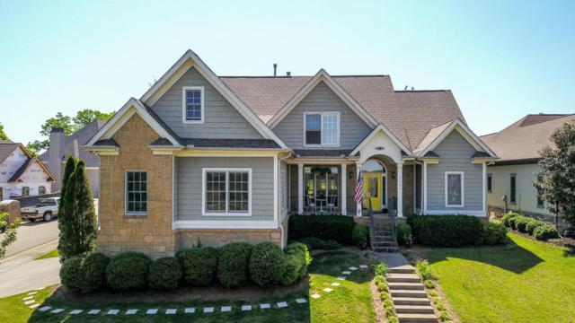 1221 Appaloosa Way, Knoxville, TN 37922 (#1042417) :: SMOKY's Real Estate LLC