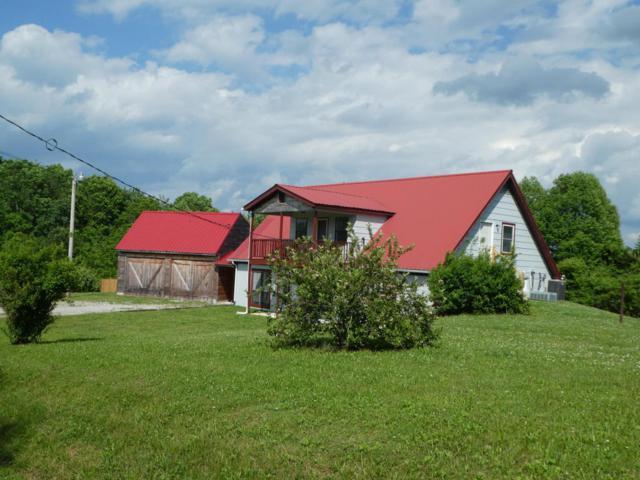 118 Crockett Cemetery Rd, Jamestown, TN 38556 (#1042418) :: SMOKY's Real Estate LLC