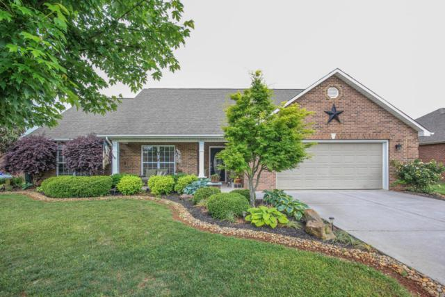 3942 Leyte Drive, Maryville, TN 37801 (#1042419) :: Shannon Foster Boline Group