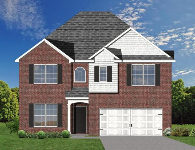 945 Prince George Parish Drive, Knoxville, TN 37934 (#1042428) :: Shannon Foster Boline Group