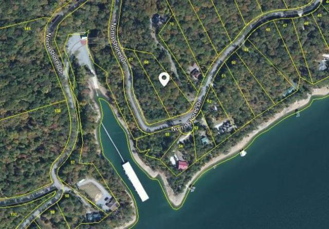 L-68 Norris Shores Drive, Sharps Chapel, TN 37866 (#1042435) :: Shannon Foster Boline Group