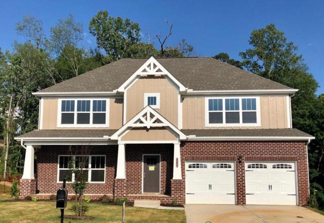 2604 Smoky Hill Lane Lane, Knoxville, TN 37932 (#1042439) :: Billy Houston Group