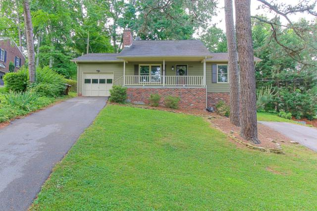 5806 Westover Drive, Knoxville, TN 37919 (#1042454) :: Billy Houston Group