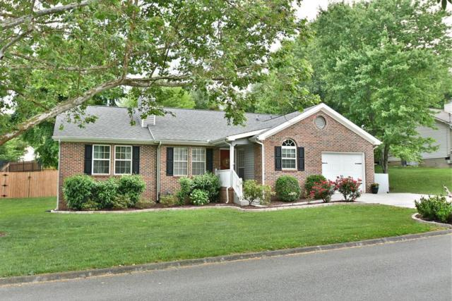805 Wood Harbour Rd, Knoxville, TN 37934 (#1042474) :: Shannon Foster Boline Group