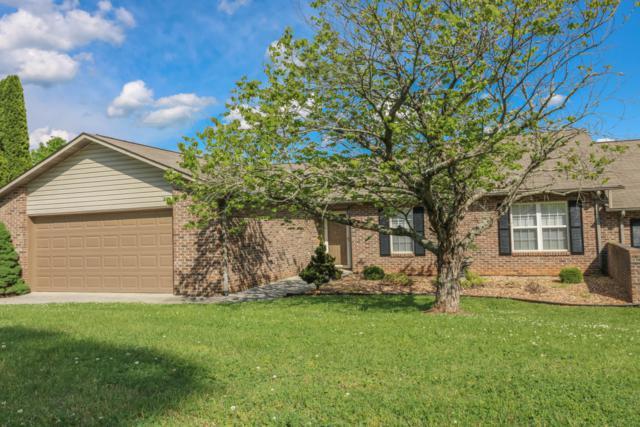 329 Villa Drive, Seymour, TN 37865 (#1042484) :: Shannon Foster Boline Group