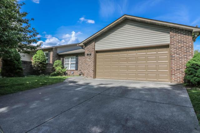 355 Villa Drive, Seymour, TN 37865 (#1042487) :: Shannon Foster Boline Group