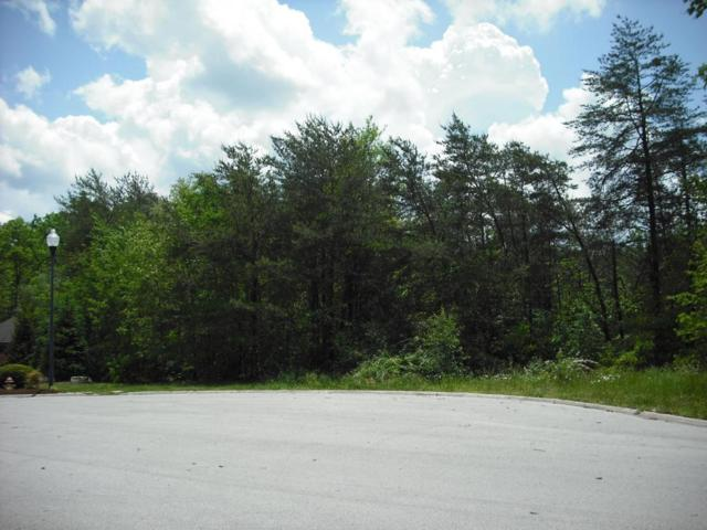 Riverview Ct. (Lot #47), Crossville, TN 38555 (#1042517) :: Billy Houston Group