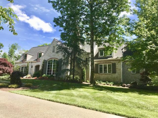 5246 Bent River Blvd, Knoxville, TN 37919 (#1042518) :: Billy Houston Group