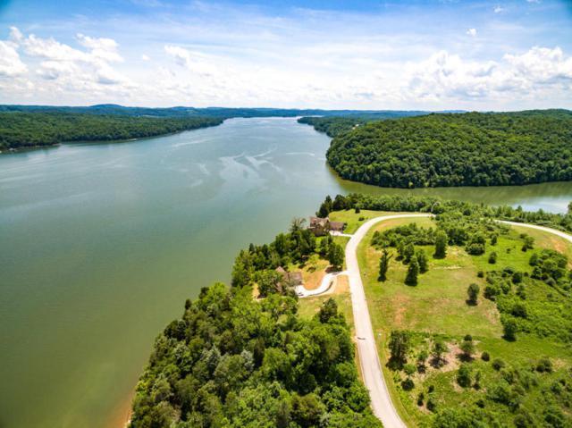109 Docks Of The Bay Drive, Harriman, TN 37748 (#1042532) :: Billy Houston Group
