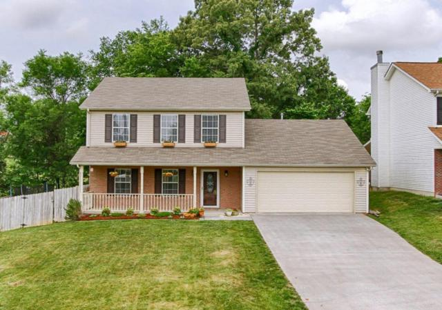 831 Dowry Lane, Knoxville, TN 37919 (#1042546) :: Billy Houston Group
