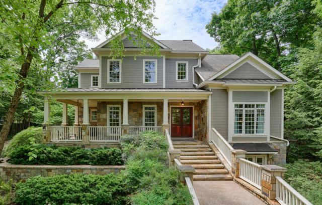 3818 Kenilworth Drive, Knoxville, TN 37919 (#1042569) :: Billy Houston Group