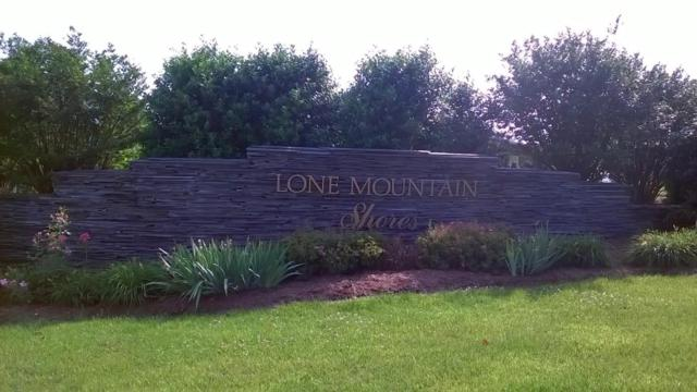 Lot 614 Chimney Rock Rd, New Tazewell, TN 37825 (#1042574) :: Billy Houston Group