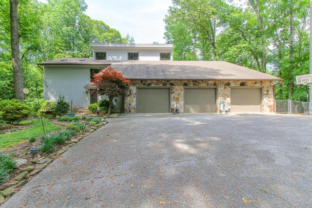 1228 Havenwood Drive, Maryville, TN 37804 (#1042578) :: Shannon Foster Boline Group