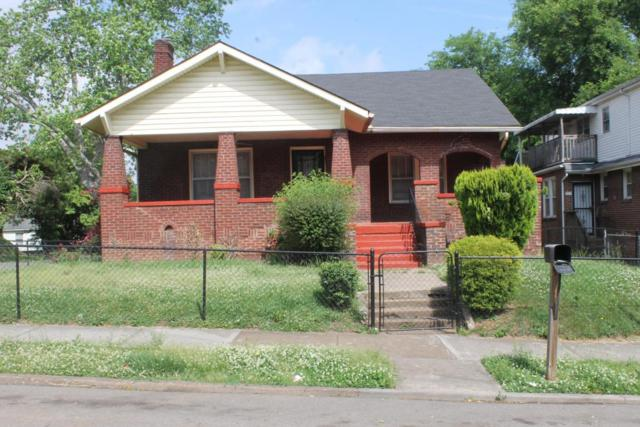 2601 Parkview Ave, Knoxville, TN 37914 (#1042586) :: Shannon Foster Boline Group
