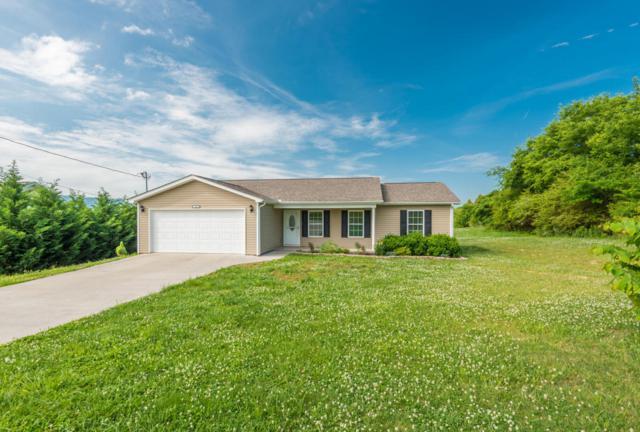 205 Keener Rd, Seymour, TN 37865 (#1042620) :: Shannon Foster Boline Group