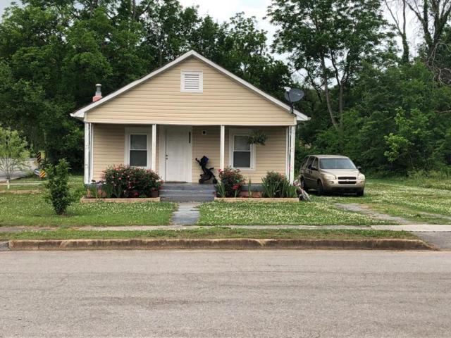 1000 Jones St, Athens, TN 37303 (#1042629) :: Billy Houston Group